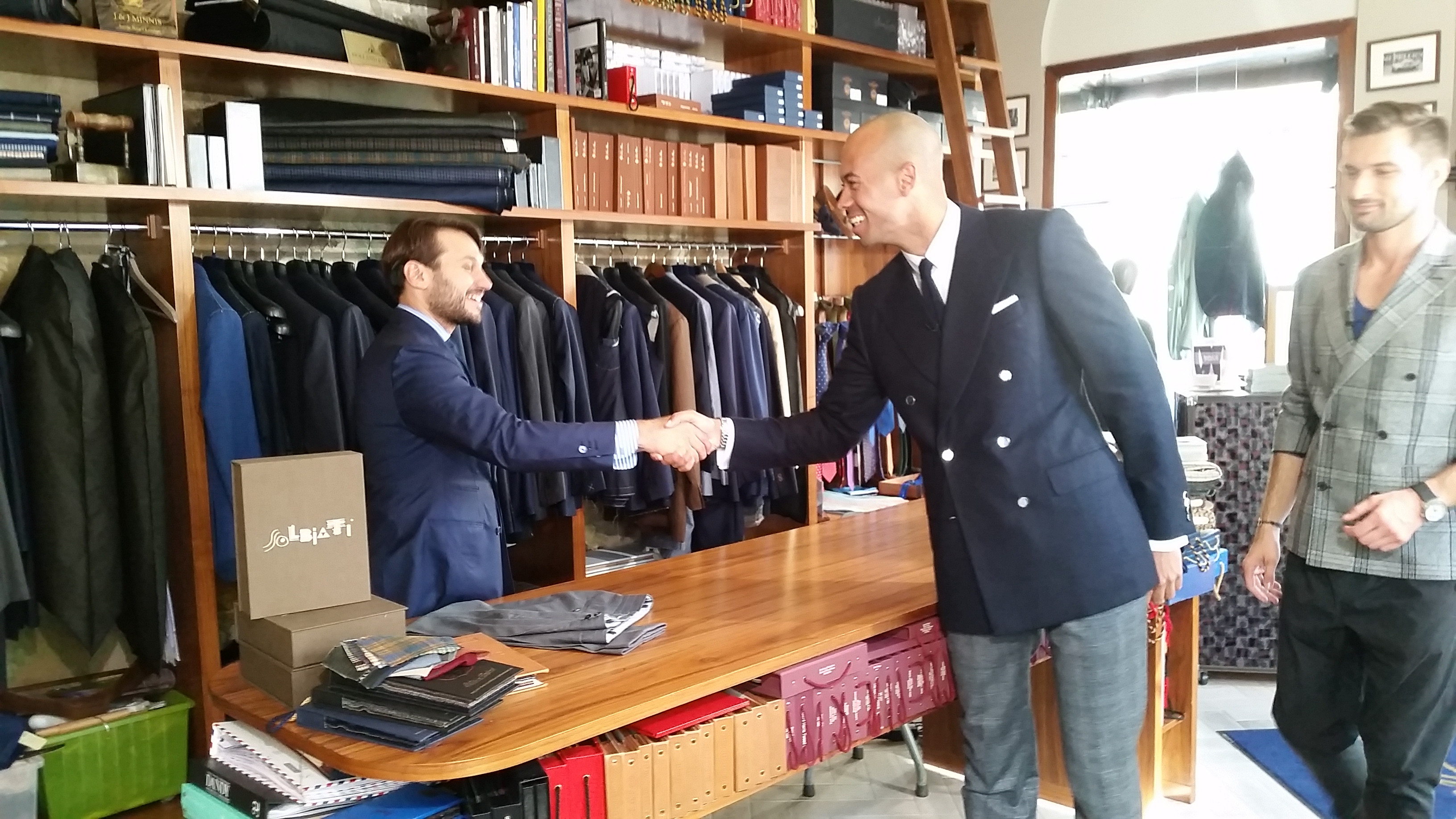 MilanStyle.com founder returns to Warsaw