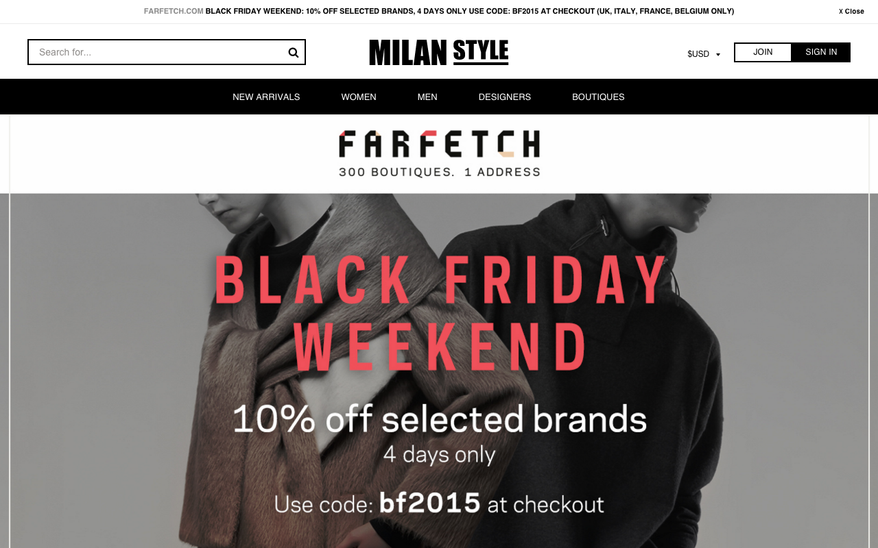 How MilanStyle.com got 45% conversion boost for 300k luxury & fashion products after migration to Spree Commerce 3.0