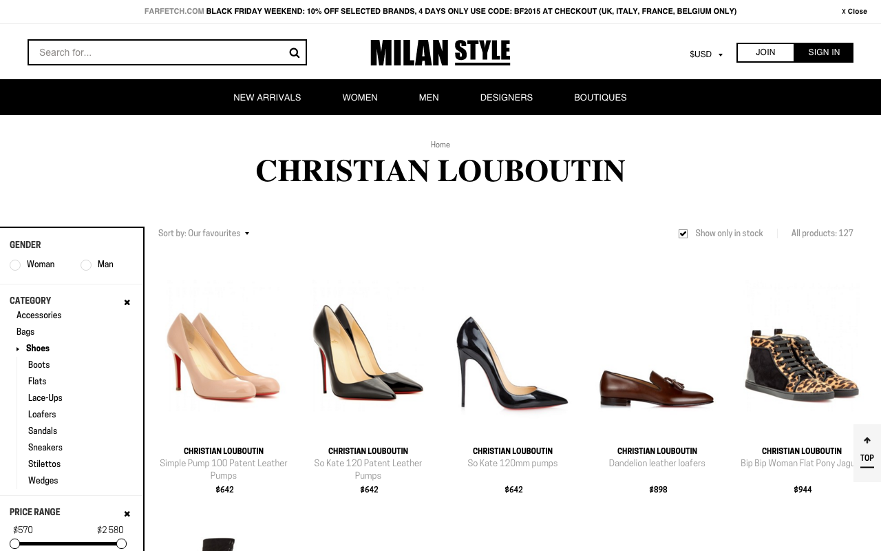milanstyle-casestudy-productlist