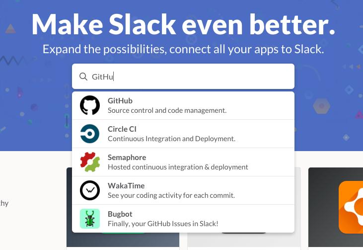 Slack Integrations Guide: GitHub, Pivotal Tracker, Circle CI, Heroku, Rollbar