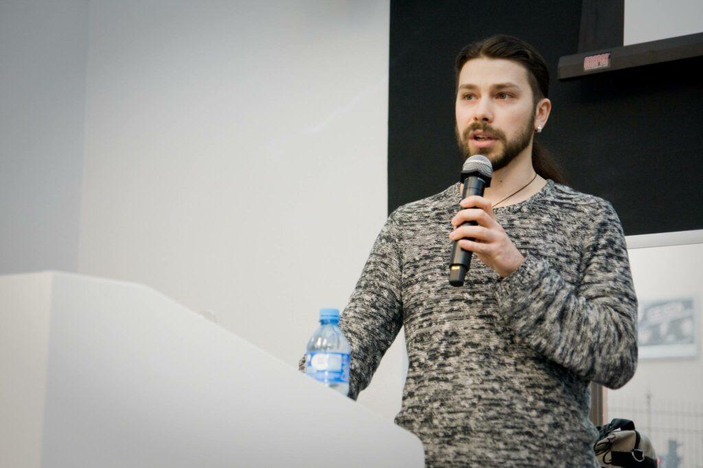 Alexey Topolyanskiy