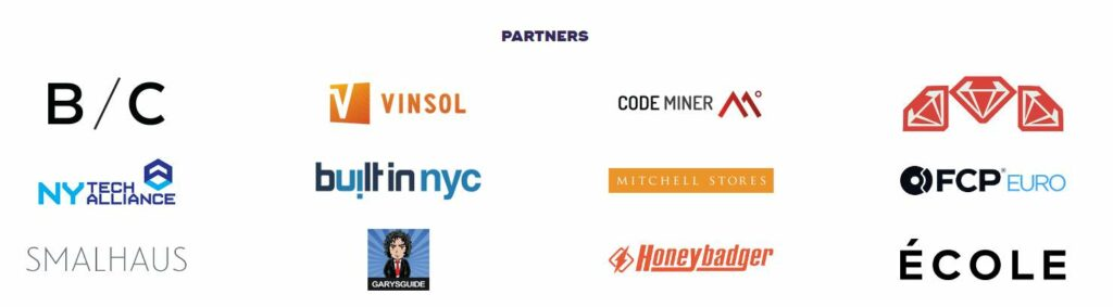 partners of open commerce conf 2016