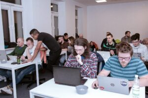 Spark Academy workshop Railway Oriented Programming