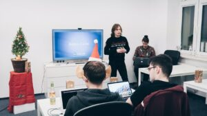 Spark Academy workshop Newest Rails Features