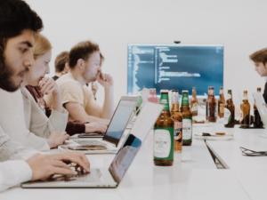 Spark Academy Ruby on Rails workshops