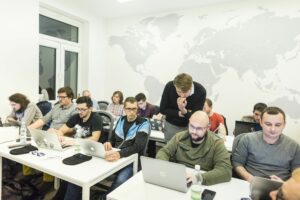 Spark Academy workshop AWS/Heroku/DevOps